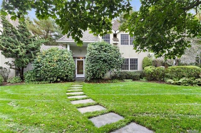 545 Hampton Road #26, Southampton, NY 11968 (MLS #3263965) :: Nicole Burke, MBA | Charles Rutenberg Realty