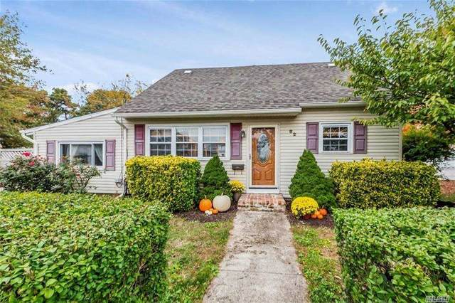 82 Livingston Avenue, Babylon, NY 11702 (MLS #3263975) :: Nicole Burke, MBA | Charles Rutenberg Realty