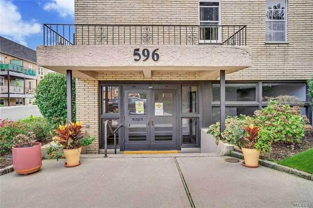 596 Broadway 13A, Lynbrook, NY 11563 (MLS #3263977) :: RE/MAX RoNIN