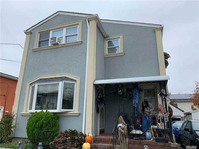 178 Marguerite Ave, Elmont, NY 11003 (MLS #3263989) :: RE/MAX RoNIN