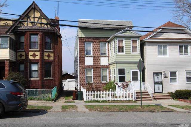 122-13 11th Avenue, College Point, NY 11356 (MLS #3264005) :: RE/MAX RoNIN