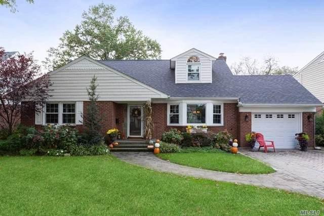46 Prescott Street, Garden City, NY 11530 (MLS #3264024) :: RE/MAX RoNIN