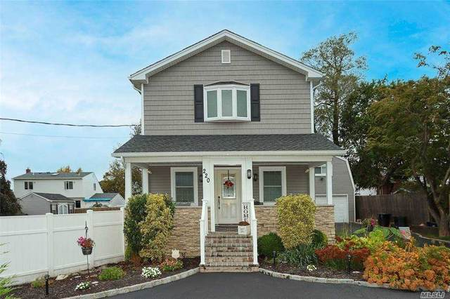 220 St.  Johns Place, East Meadow, NY 11554 (MLS #3264027) :: RE/MAX RoNIN