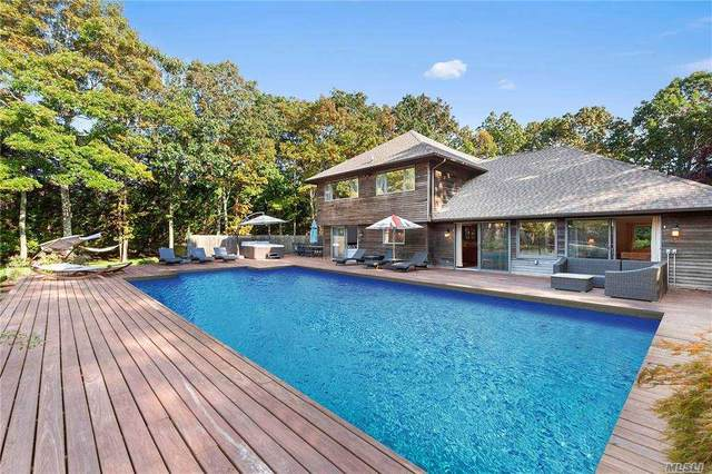 9 Deerfield East, Quogue, NY 11959 (MLS #3264037) :: RE/MAX RoNIN