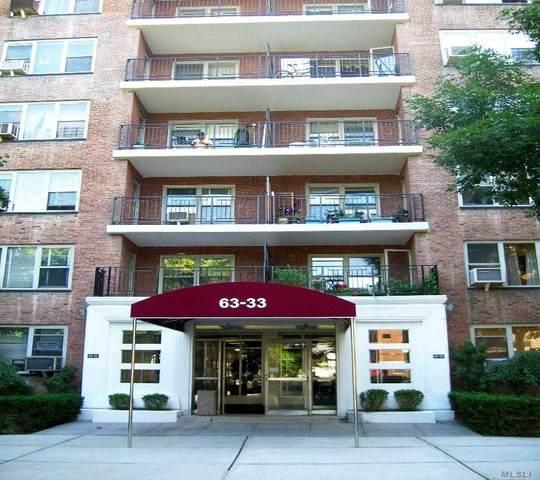 63-33 98 Place 3K, Rego Park, NY 11374 (MLS #3264046) :: Kendall Group Real Estate   Keller Williams
