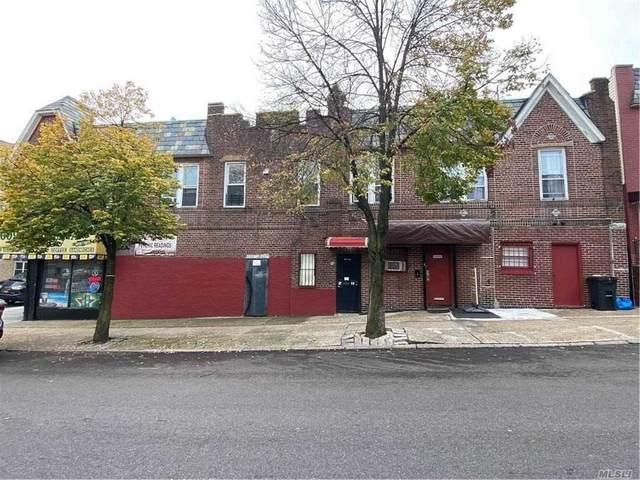 43-02 58 Street, Woodside, NY 11377 (MLS #3264047) :: Kendall Group Real Estate | Keller Williams