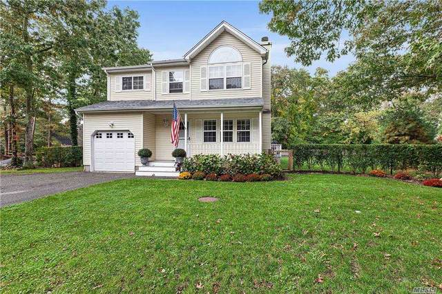 1 Re Court, Hampton Bays, NY 11946 (MLS #3264048) :: RE/MAX Edge