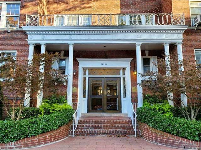 111-14 76th Avenue #512, Forest Hills, NY 11375 (MLS #3264059) :: Mark Boyland Real Estate Team