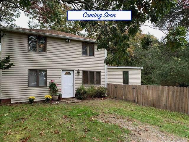 6 Sagamore Rd, Hampton Bays, NY 11946 (MLS #3264080) :: William Raveis Baer & McIntosh