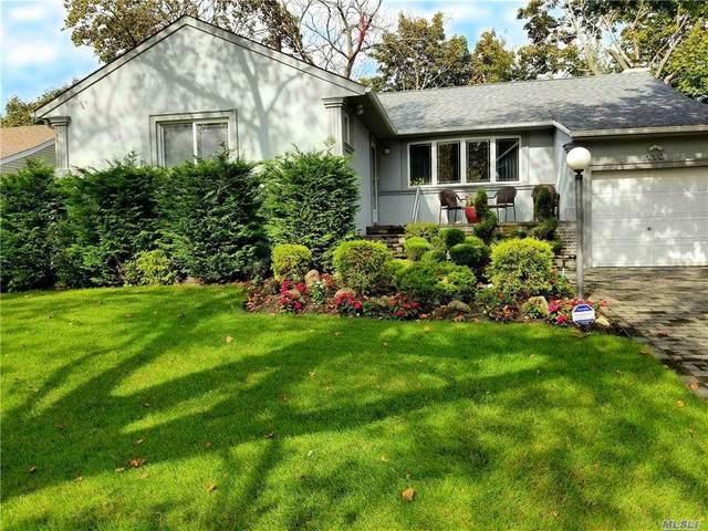 110 Strathmore Avenue, N. Woodmere, NY 11581 (MLS #3264105) :: Nicole Burke, MBA   Charles Rutenberg Realty