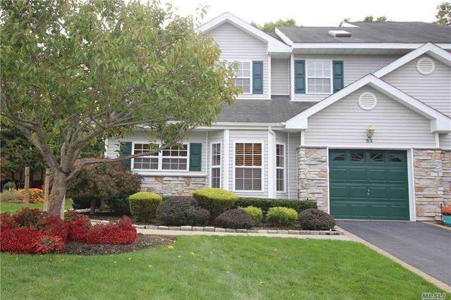 33 Willow Wood Drive, E. Setauket, NY 11733 (MLS #3264108) :: Nicole Burke, MBA | Charles Rutenberg Realty
