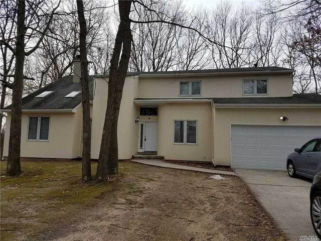 18 Sharon Dr, Coram, NY 11727 (MLS #3264116) :: Mark Boyland Real Estate Team