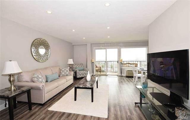 235 W Park Avenue #605, Long Beach, NY 11561 (MLS #3264118) :: Nicole Burke, MBA | Charles Rutenberg Realty