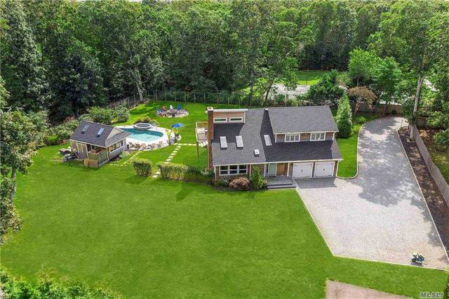 44 Jagger Lane, Westhampton, NY 11977 (MLS #3264119) :: RE/MAX Edge