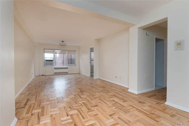 110-20 71st Road #707, Forest Hills, NY 11375 (MLS #3264121) :: Nicole Burke, MBA   Charles Rutenberg Realty