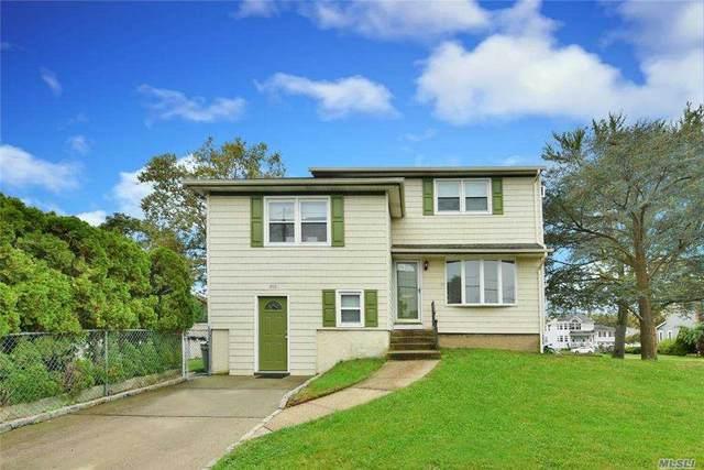 200 Violet St, Massapequa Park, NY 11762 (MLS #3264132) :: Mark Seiden Real Estate Team