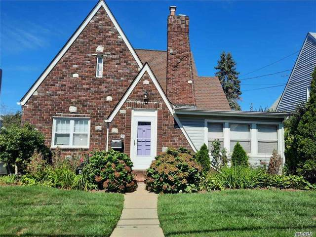 21 Flint Avenue, Hempstead, NY 11550 (MLS #3264141) :: Kevin Kalyan Realty, Inc.