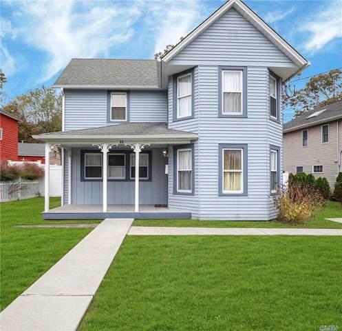 33 Northridge Street, Patchogue, NY 11772 (MLS #3264149) :: Mark Boyland Real Estate Team