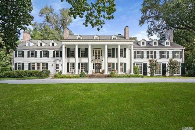 321 Duck Pond Rd, Locust Valley, NY 11560 (MLS #3264183) :: Signature Premier Properties
