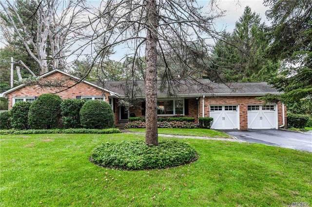 1 Old Estate Road, Glen Cove, NY 11542 (MLS #3264186) :: Nicole Burke, MBA   Charles Rutenberg Realty