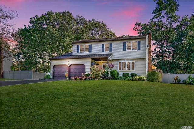 77 Wicks Path, Commack, NY 11725 (MLS #3264191) :: Live Love LI