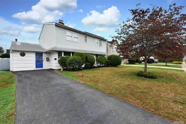 24 Martin Lane, Westbury, NY 11590 (MLS #3264199) :: Kevin Kalyan Realty, Inc.