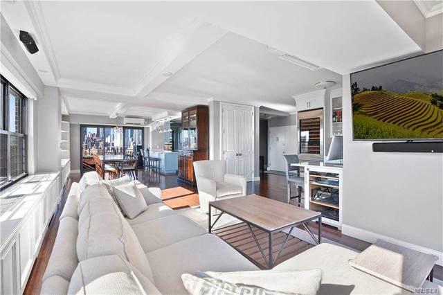 264 E Broadway C1707, New York, NY 10002 (MLS #3264200) :: Nicole Burke, MBA | Charles Rutenberg Realty