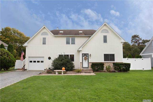 11 Linda Lane, Hampton Bays, NY 11946 (MLS #3264265) :: RE/MAX Edge
