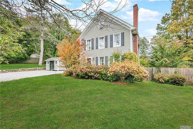75 Willis St, Northport, NY 11768 (MLS #3264280) :: Live Love LI