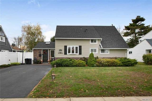 520 Sand Hill Rd, Wantagh, NY 11793 (MLS #3264319) :: Live Love LI