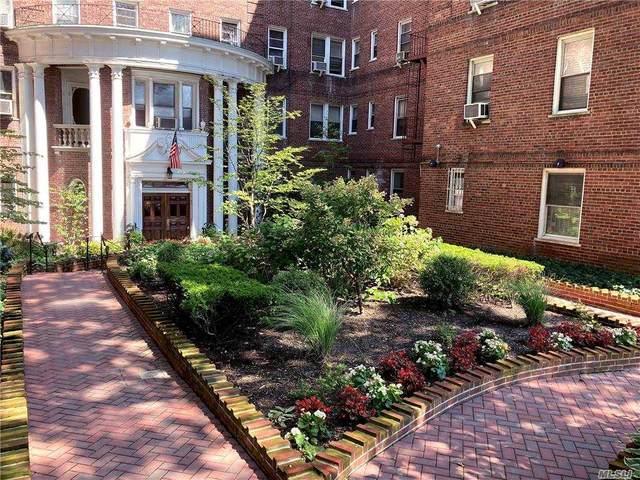 118-11 84 Avenue #205, Kew Gardens, NY 11415 (MLS #3264324) :: McAteer & Will Estates | Keller Williams Real Estate
