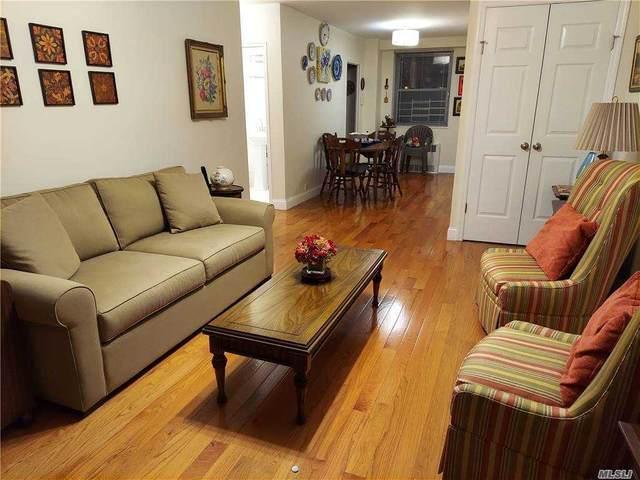 61-15 97th Street 4D, Rego Park, NY 11374 (MLS #3264341) :: The Home Team