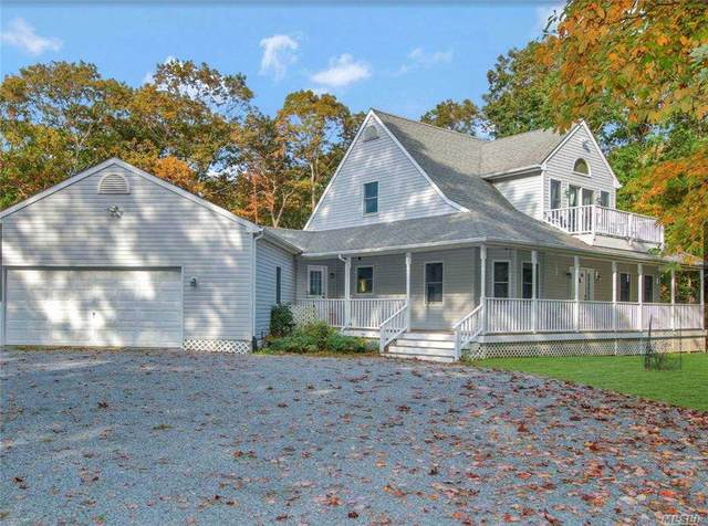 2350 N Wading River Road, Wading River, NY 11792 (MLS #3264386) :: Kevin Kalyan Realty, Inc.