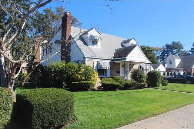 267 Eagle Avenue, W. Hempstead, NY 11552 (MLS #3264387) :: Live Love LI