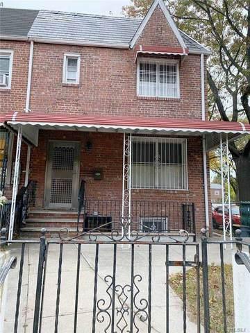 2502 86th Street, E. Elmhurst, NY 11370 (MLS #3264391) :: Shalini Schetty Team
