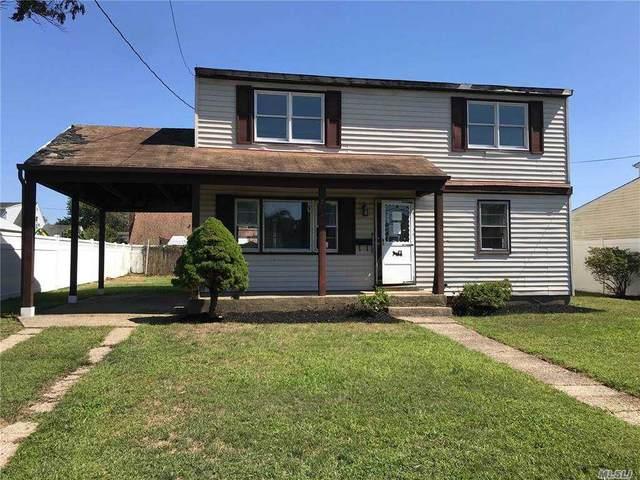 72 Intervale Ave, Farmingdale, NY 11735 (MLS #3264404) :: Nicole Burke, MBA | Charles Rutenberg Realty