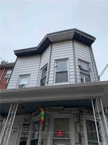 33-40 101st Street, Flushing, NY 11368 (MLS #3264418) :: Shalini Schetty Team
