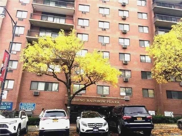 36-25 Union Street Com5, Flushing, NY 11354 (MLS #3264422) :: Shalini Schetty Team