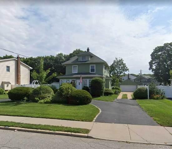 293 Bellmore Rd, East Meadow, NY 11554 (MLS #3264444) :: Live Love LI