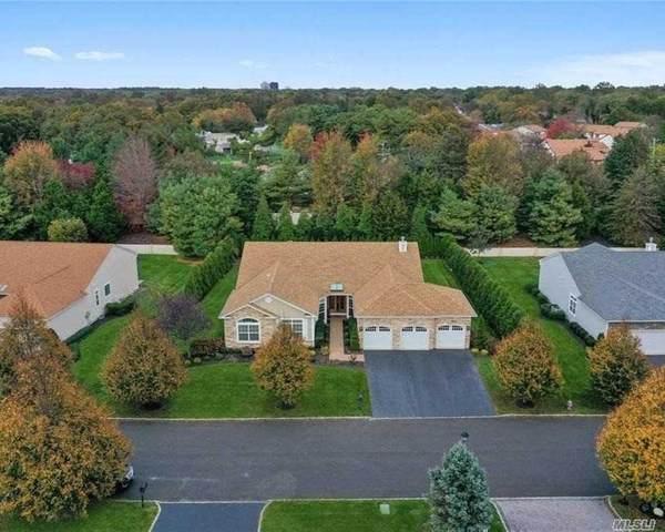 49 Hamlet Woods Drive, St. James, NY 11780 (MLS #3264457) :: Cronin & Company Real Estate