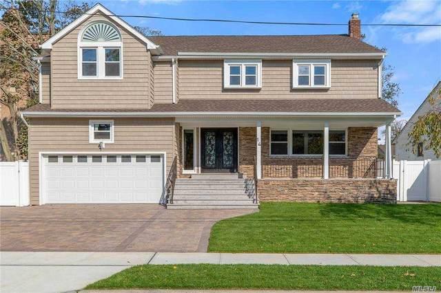 14 Wyckoff Pl, Woodmere, NY 11598 (MLS #3264472) :: Nicole Burke, MBA   Charles Rutenberg Realty