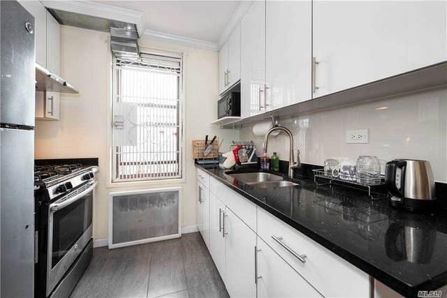 83-60 Vietor Avenue 6B, Elmhurst, NY 11373 (MLS #3264500) :: McAteer & Will Estates | Keller Williams Real Estate