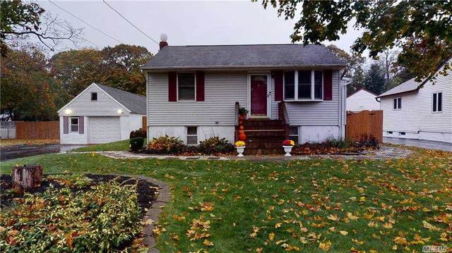 21 Marshall Dr, Selden, NY 11784 (MLS #3264504) :: The Home Team