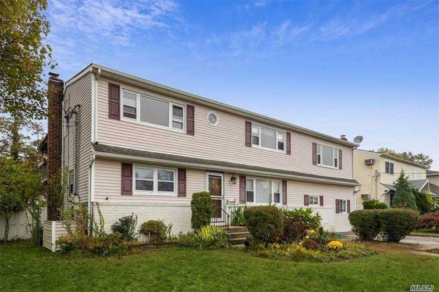 2407 Amherst St, East Meadow, NY 11554 (MLS #3264553) :: Nicole Burke, MBA | Charles Rutenberg Realty