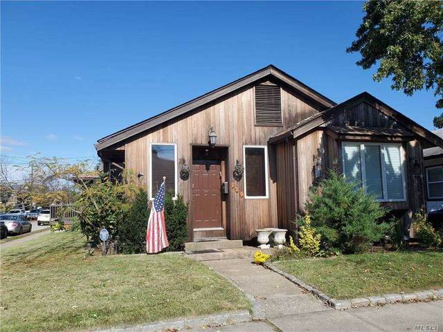 124 Davis Ave, Inwood, NY 11096 (MLS #3264555) :: Nicole Burke, MBA | Charles Rutenberg Realty