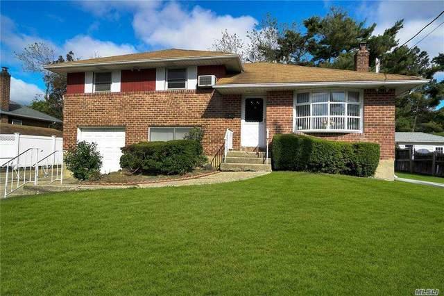 4 Lourae Drive, Massapequa Park, NY 11762 (MLS #3264565) :: Nicole Burke, MBA | Charles Rutenberg Realty