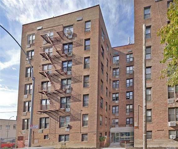 97-11 63 Drive, Rego Park, NY 11374 (MLS #3264623) :: Nicole Burke, MBA | Charles Rutenberg Realty
