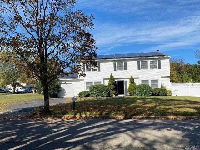 78 Rustic Avenue, Medford, NY 11763 (MLS #3264665) :: RE/MAX Edge