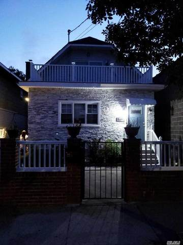 1480 Schenectady Ave, East Flatbush, NY 11203 (MLS #3264681) :: RE/MAX Edge