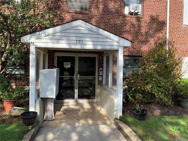 121 Park Avenue C2, Amityville, NY 11701 (MLS #3264684) :: Nicole Burke, MBA | Charles Rutenberg Realty